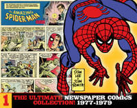 The Amazing Spider-Man: The Ultimate...