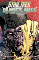 Star Trek/Planet of the Apes: The...