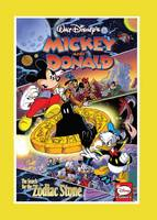 Mickey and Donald: The Search for the...