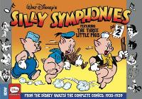 Silly Symphonies: Volume 2: The...
