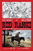 Red Range: A Wild Western Adventure