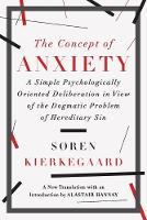 The Concept of Anxiety: A Simple...