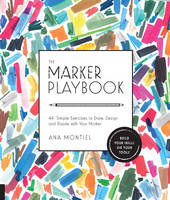 The Marker Playbook: 44 Simple...