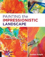 Painting the Impressionistic...