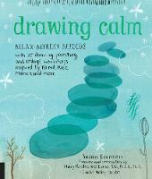 Drawing Calm: Relax, Refresh, Refocus...