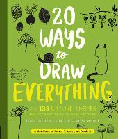 20 Ways to Draw Everything: With 180...