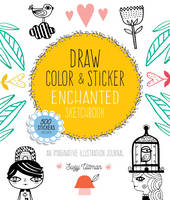 Draw, Color, and Sticker Enchanted...