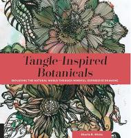 Tangle-Inspired Botanicals: Exploring...