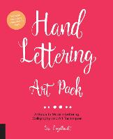 Hand Lettering Art Pack: A Guide to...
