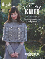 Forest Fairytale Knits: 8 Enchanting...