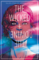 The Wicked + The Divine Volume 1: The...