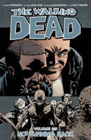 The Walking Dead: Volume 25: No...