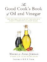 The Good Cook's Book of Oil and...