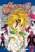The Seven Deadly Sins 22