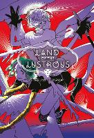 Land Of The Lustrous 3