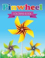 Pin Wheel Coloring Book