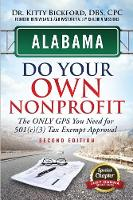 Alabama Do Your Own Nonprofit: The...
