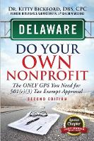 Delaware Do Your Own Nonprofit: The...