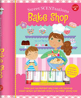Bake Shop: Create Your Own ...