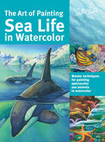 Art of Painting Sea Life in...