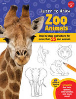 Learn to Draw Zoo Animals:...