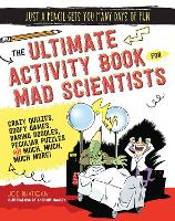 The Ultimate Activity Book for Mad...
