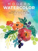 Modern Watercolor: A playful and...