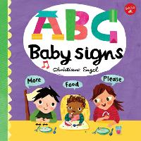 ABC for Me: ABC Baby Signs: Learn ...
