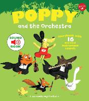 Poppy and the Orchestra: With 16...
