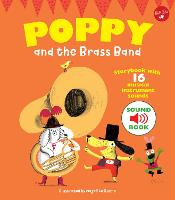Poppy and the Brass Band: With 16...