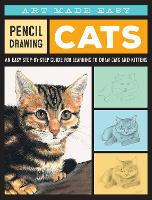 Pencil Drawing: Cats: An easy...