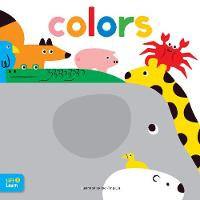 Colors Lift & Learn: Interactive ...