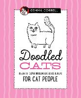Doodled Cats: Dozens of clever...