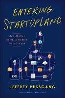 Entering StartUpLand: An Essential...