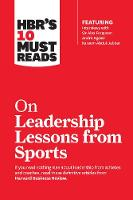 HBR's 10 Must Reads on Leadership...
