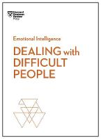 Dealing with Difficult People (HBR...