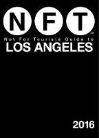 Not for Tourists Guide to Los ...