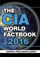 The CIA World Factbook: 2016