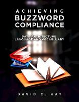 Achieving Buzzword Compliance: Data...