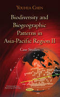 Biodiversity & Biogeographic Patterns...