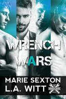 Wrench Wars