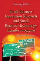 Small Business Innovation Research &...