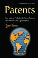 Patents: International Protection for...