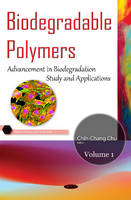 Biodegradable Polymers: Volume 1:...