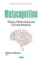 Metacognition: Theory, Performance &...