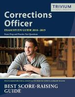 Corrections Officer Exam Study Guide...
