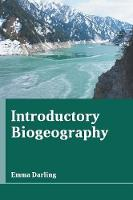 Introductory Biogeography