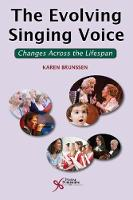 The Evolving Singing Voice: Changes...