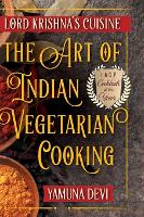 Lord Krishna's Cuisine: The Art of...