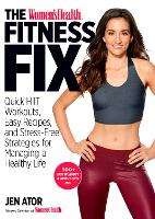 The Women's Health Fitness Fix: Quick...